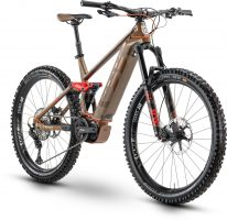 Husqvarna Mountain Cross MC7 2020
