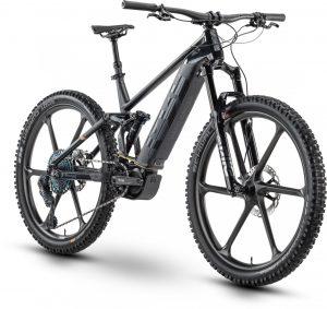 Husqvarna Mountain Cross MCX 2020 e-Mountainbike