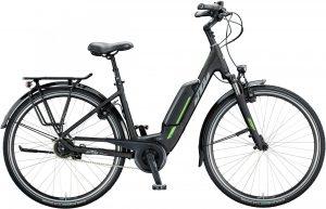KTM Macina Central 5 2020 City e-Bike