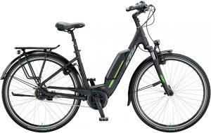 KTM Macina Central 5 RT 2020 City e-Bike