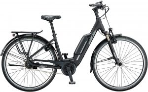 KTM Macina Central 5 RT XL 2020 City e-Bike,e-Bike XXL