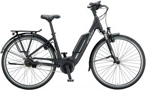 KTM Macina Central 5 XL 2020 City e-Bike,e-Bike XXL