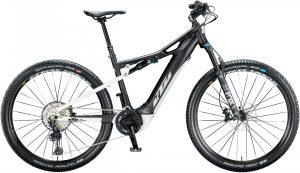 KTM Macina Chacana 292 2020 e-Mountainbike