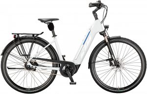 KTM Macina City 5 510 2020 City e-Bike,Urban e-Bike