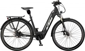 KTM Macina City 5 610 2020 City e-Bike,Urban e-Bike