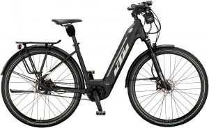 KTM Macina City 5 ABS 2020 City e-Bike,Urban e-Bike