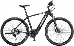 KTM Macina Cross 510 2020 Cross e-Bike