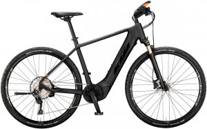 KTM Macina Cross 610 2020 Cross e-Bike