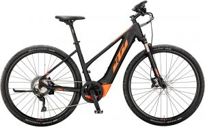 KTM Macina Cross 620 2020 Cross e-Bike