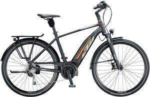 KTM Macina Fun 510 2020 Trekking e-Bike
