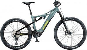 KTM Macina Kapoho 2972 2020 e-Mountainbike