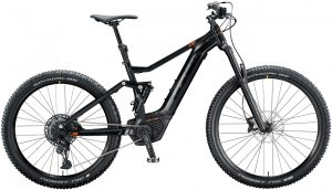 KTM Macina Kapoho LTD 2020 e-Mountainbike