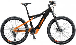 KTM Macina Lycan 271 2020 e-Mountainbike