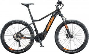 KTM Macina Race 271 2020 e-Mountainbike