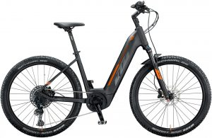 KTM Macina Scout 271 2020 Cross e-Bike