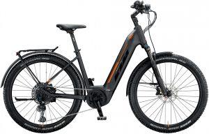 KTM Macina Scout 271 LFC 2020 Trekking e-Bike