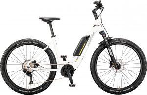 KTM Macina Scout 272 2020 Cross e-Bike