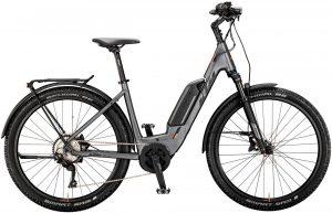 KTM Macina Scout 272 LFC 2020 Trekking e-Bike