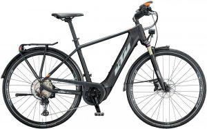 KTM Macina Sport 610 2020 Trekking e-Bike