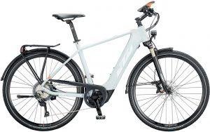 KTM Macina Sport 620 2020 Trekking e-Bike