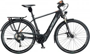 KTM Macina Style 610 2020 Trekking e-Bike