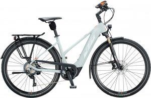 KTM Macina Style 620 2020 Trekking e-Bike
