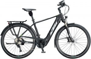 KTM Macina Style 630 2020 Trekking e-Bike