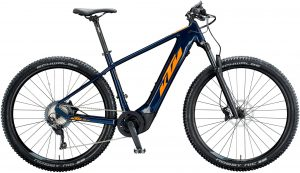 KTM Macina Team 292 Glory 2020 e-Mountainbike