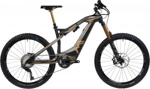 M1 Spitzing Evolution Bobby Root Edition Pedelec 2020 e-Mountainbike