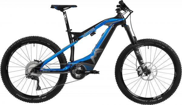 M1 Spitzing Evolution Pedelec 2020 e-Mountainbike