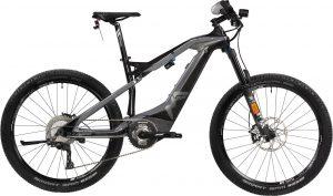 M1 Spitzing Evolution S-Pedelec 2020 e-Mountainbike,S-Pedelec