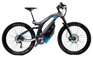 M1 Spitzing Plus Pedelec 2020 e-Mountainbike