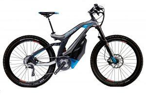 M1 Spitzing Plus R-Pedelec 2020 e-Mountainbike,S-Pedelec