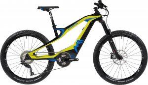 M1 Sterzing Evolution CC R-Pedelec 2020 e-Mountainbike,S-Pedelec