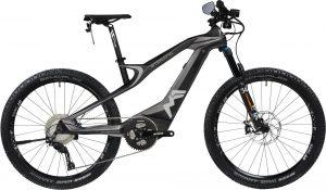 M1 Sterzing Evolution CC S-Pedelec 2020 e-Mountainbike,S-Pedelec