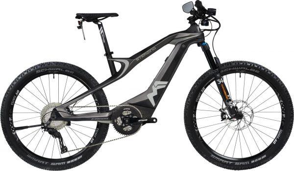 M1 Sterzing Evolution CC S-Pedelec 2020 e-Mountainbike