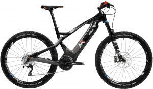 M1 Zell CC Pedelec 2020 e-Mountainbike