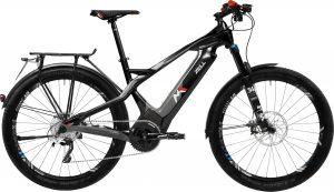M1 Zell GT Pedelec 2020 e-Mountainbike