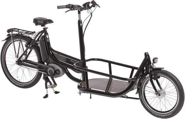 PFAU-Tec Carrier 2020 Lasten e-Bike