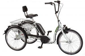 PFAU-Tec Combo 2020 Dreirad für Erwachsene