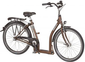 PFAU-Tec P1 2020 City e-Bike