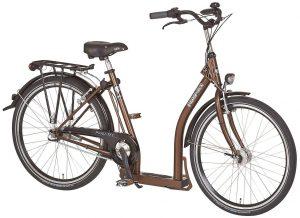 PFAU-Tec P1 7G 2020 City e-Bike