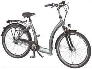 PFAU-Tec S1 7G 2020 City e-Bike