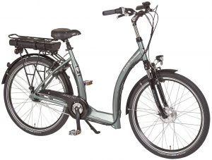 PFAU-Tec S3 7G 2020 City e-Bike