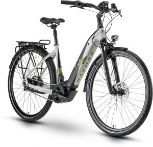 R Raymon Cityray E 6.0 2020 City e-Bike