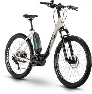 R Raymon Crossray E 5.0 2020 Cross e-Bike