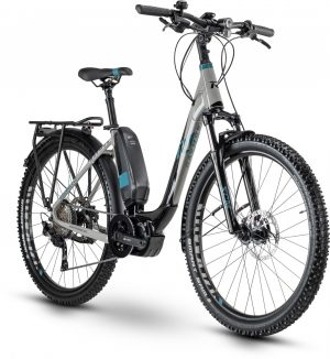 R Raymon Crossray E 5.5 Street 2020 Trekking e-Bike