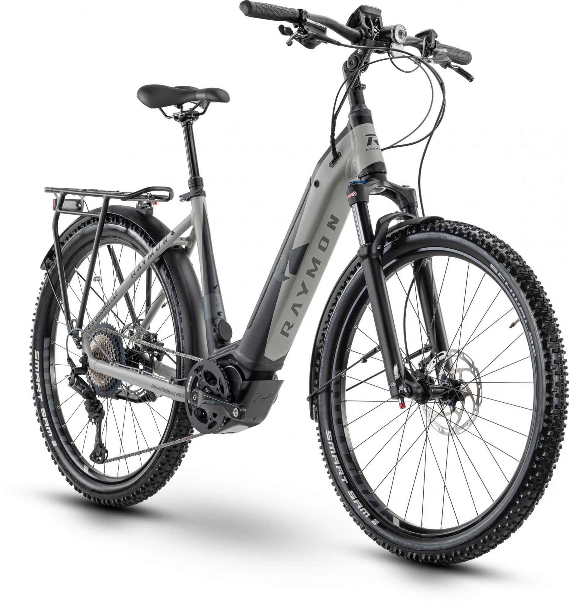 Raymon bikes