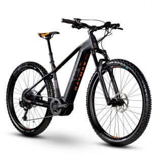 R Raymon E-Nineray LTD 2.0 2020 e-Mountainbike