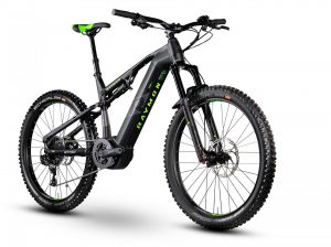 R Raymon E-Seven Trailray LTD 1.0 2020 e-Mountainbike